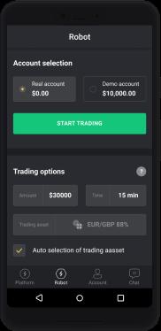 Binary Penipu - Broker Binary Options dan Auto Trading Robot
